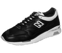 Sneaker 'm1500-Fb-D' schwarz / weiß