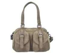'Lilli Vintage' Handtasche 32 cm ecru