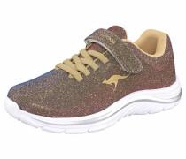 Sneaker 'Kangashine EV' gold