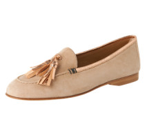 Slipper 'Kali' beige