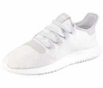 Sneaker 'Tubular Shadow' grau / weiß