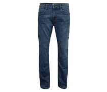Jeans 'Denim 5 Pkt Straight' blue denim