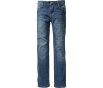Jeans Girls Skinny fit BIG blue denim
