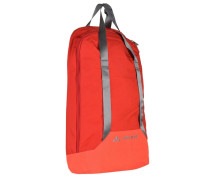 Colleagues Comrade Rucksack Shopper Tasche 485 cm rot