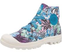 'Pampa Hi' Sneakers blau / mischfarben