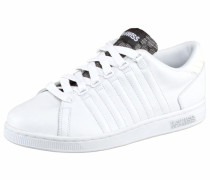 Sneaker 'Lozan TT Reflectiv' weiß
