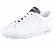 Sneaker 'Lozan TT Reflectiv' schwarz / weiß