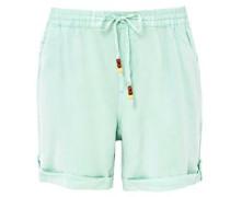 Smart Short: Leichte Shorts mint