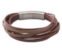 Armband 'jf86202' braun