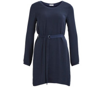 Kleid blau / dunkelblau