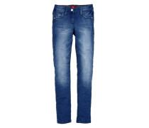 Anschmiegsame Jeans Suri blau
