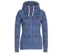 Female Zipped Jacket Zbigniew blau