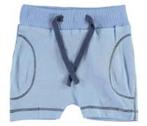 NAME IT Shorts nitisak blau