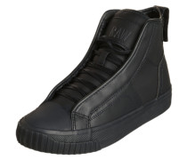 Hi-Top Sneaker 'Scuba' blau