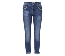 'Bradford' Jeans blau