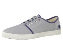 Sneaker Newport Bay blau / grau