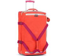 Travel Teagan 2-Rollen Reisetasche orange