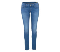 Comfort-fit-Jeans »Chicago« blau