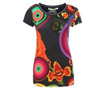 Shirt 'Mayte' mischfarben
