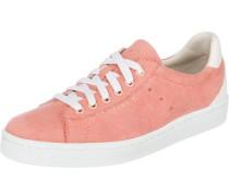 Gwen Fuzzy Sneakers lachs