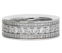 Fingerring Silber Silber Kim Jprg90745A silber