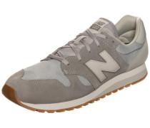 'u520-Af-D' Sneaker beige / grau / taupe