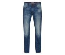 Jeans 'Josh' blau