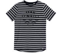 T-shirt 'LY Team ' blau