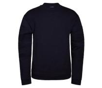 Soft Sweatshirt 'Vector Stripe' schwarz