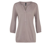 Shirt 'felicity' taupe