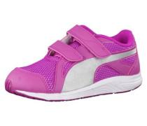 Sneaker 'Axis V4 Mesh V Inf' lila / silber / weiß