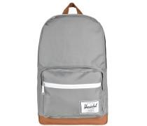 Pop Quiz Backpack Rucksack 45 cm Laptopfach grau