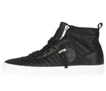 Sneaker Durden Left schwarz