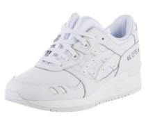 Sneaker 'gel-Lyte Iii' weiß