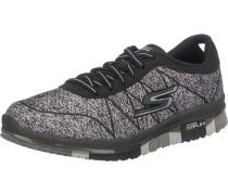 GO Flex Ability Sneakers schwarz