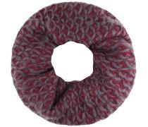 Accessories Loop taubenblau / mischfarben / pink
