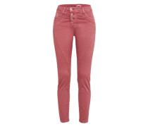 Slimfit Jeans pink