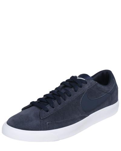 Nike Herren Sneaker 'blazer Low' navy Preis Bulk-Design Nett Billig Verkauf Bester Platz 58CBh2CKa2