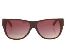 Sonnenbrille Gwslori-Brnhy-34 braun