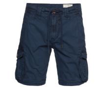 Shorts 'slim cargo bermuda'