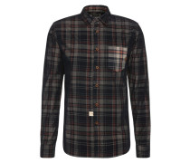 Shirt 'sinclair' grau