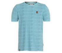 Male T-Shirt hellblau