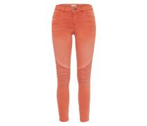 Jeans 'MR Skinny' rostrot