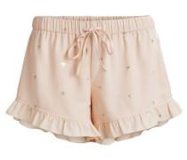 Feminine Shorts 'vipana Shorts' puder
