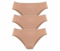 Jazzpants (3 Stück) nude
