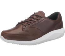 'Rily' Sneakers braun