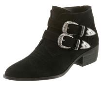 Stiefele schwarz