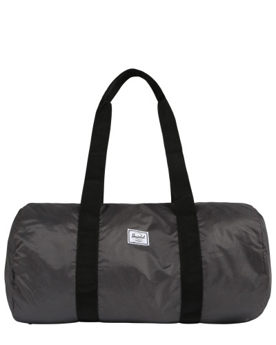 Verkauf 100% Original Billig Herschel Supply Co. Herren Duffle-Tasche dunkelgrau / schwarz Bester Großhandel Günstig Online JUmVCirM6