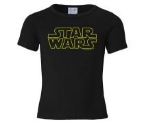 """T-Shirt """"Krieg der Sterne"""" schwarz"""