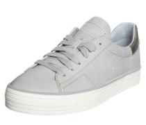 Sneaker 'Sita Lace Up' grau